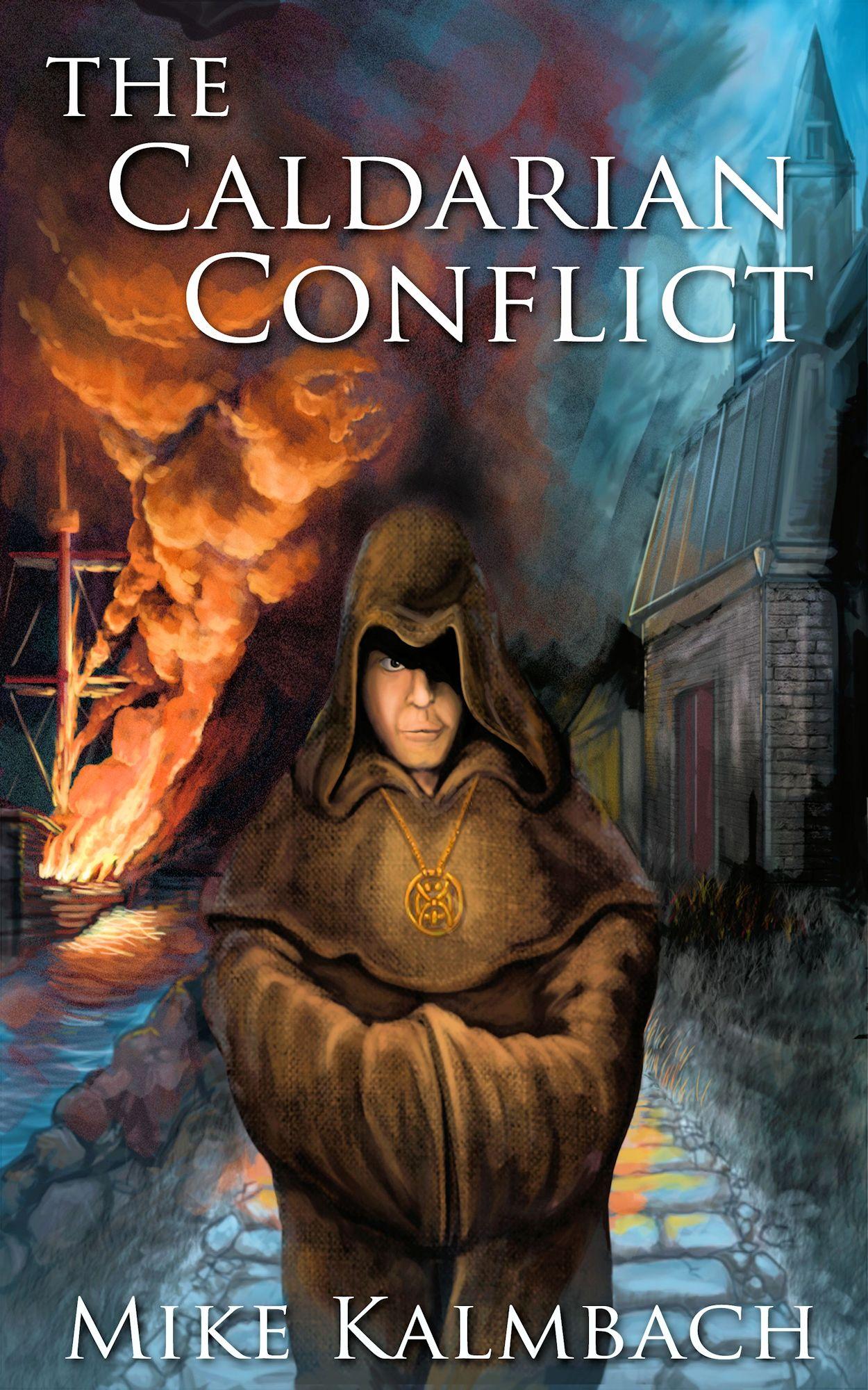 The Caldarian Conflict